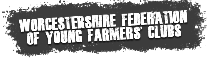 Worcestershire Federation of Young Farmers Club
